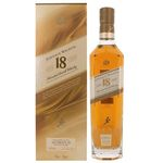 Johnnie Walker 18YO Blended Scotch Whisky 0,7 Liter für 44€ (statt 56€)