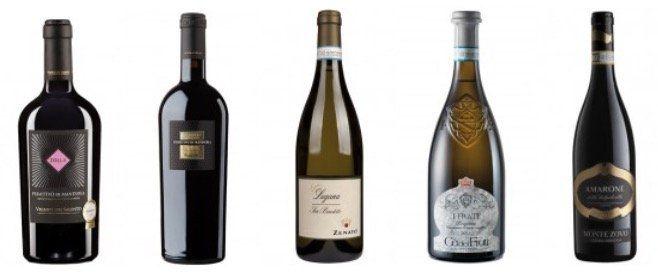 Silkes Weinkeller: Gutes Sortiment mit gehobeneren Tropfen   mit Gutschein 10% auf deutsche Weine