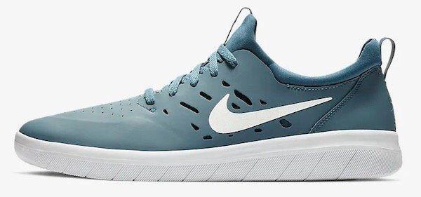Nike SB Nyjah Free Skateboardschuhe für 75,97€