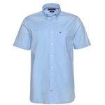 OTTO ohne Versandkosten ab nur 10€ – z.B. Tommy Hilfiger Hemd aus Stretch-Baumwoll-Popeline für 47,99€ (statt 61€)