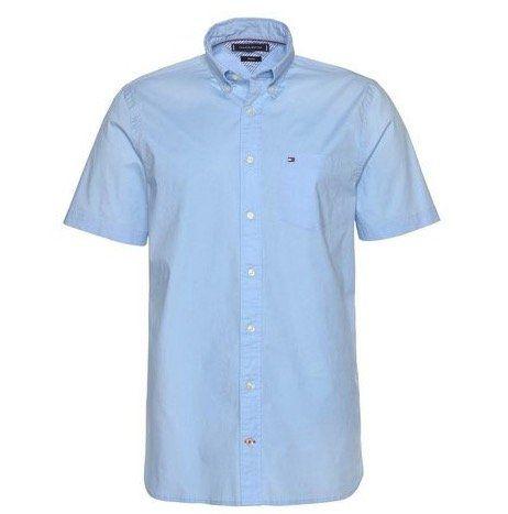 OTTO ohne Versandkosten ab nur 10€   z.B. Tommy Hilfiger Hemd aus Stretch Baumwoll Popeline für 47,99€ (statt 61€)