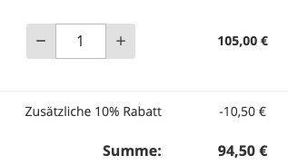 adidas ULTRA BOOST Modelle für 94,50€ bei Probikekit