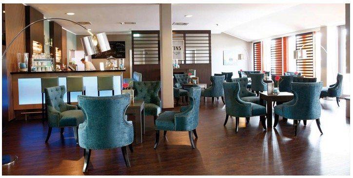 2 ÜN im 4* Superior Hotel Oversum in Winterberg mit Frühstück, 3 Gang Dinner & Wellness ab 159€ p.P.