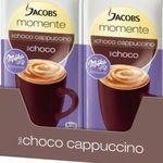 36er Pack Jacobs Momente Beutel (Choco, Nuss, Vanille) für 59,98€ (statt 120€)