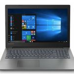 Lenovo ideapad 330-15AST – 15,6 Zoll Full HD Notebook mit 256GB SSD für 199,80€ (statt 399€) – Vorführware