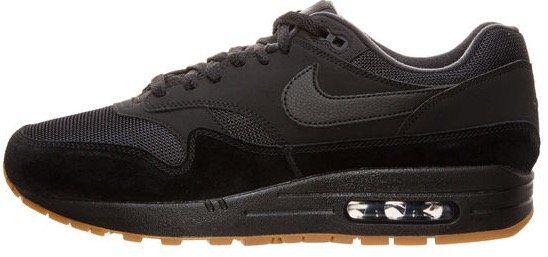 Nike Air Max 1 Herren Sneaker in Schwarz/Braun für 79,95€ (statt 95€)