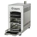 Tepro 3184 Toronto Steakgrill bis 800°C für 89,99€ (statt 119€)
