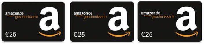 Revierderby Gewinnspiel: Ergebnis richtig tippen   3x einen 25€ Amazon Gutschein gewinnen