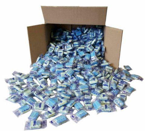 500 Noname Spülmaschinentabs 12in1 für nur 24,90€   nur 5 Cent pro Tab