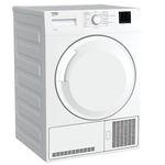 Beko DCU7230N Kondenstrockner mit 7kg für 269€ (statt 339€)