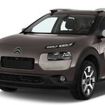 Citroën C4 Cactus Puretech Shine (Full Service Gewerbe Leasing) für 108,37€ mtl. netto