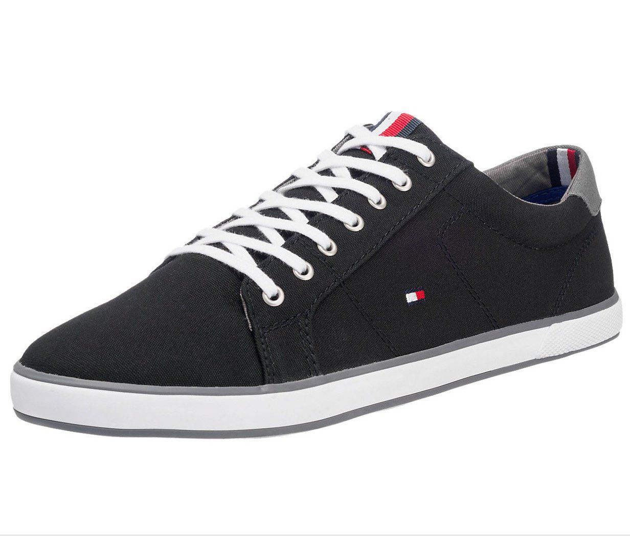 Tommy Hilfiger Harlow 1D Lowcut-Sneaker für 29,99€(statt 40€)
