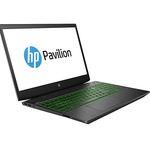 HP 15-cx0204ng Notebook mit beleucht. Tastatur, 128GB + 1TB, GTX 1050 Ti für 699€ (statt 906€) + gratis Fortnite Bundle