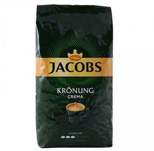 5kg Jacobs Krönung Crema Kaffeebohnen für 44,62€ (statt 61,35€)