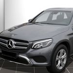 Mercedes GLC 220 d Gewerbe-Leasing inkl. Winterräder für 425,71€ mtl. brutto