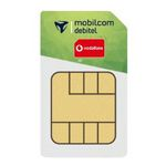 Vodafone Allnet-Flat von mobilcom mit 4GB LTE für 11,99€ mtl.
