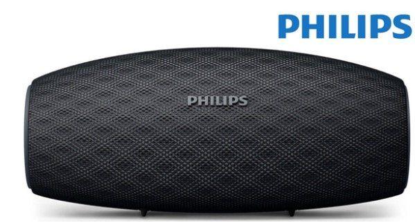 Philips BT6900 EverPlay Bluetooth Lautsprecher für 35,90€ (statt 49€)