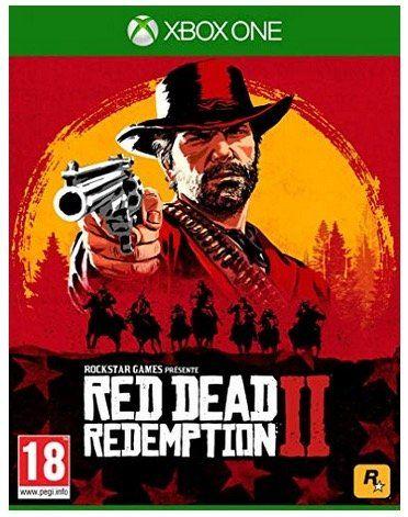 Xbox One S 1 TB Minecraft Edition inkl. Red Dead Redemption 2 für 205,93€ (statt 275€)