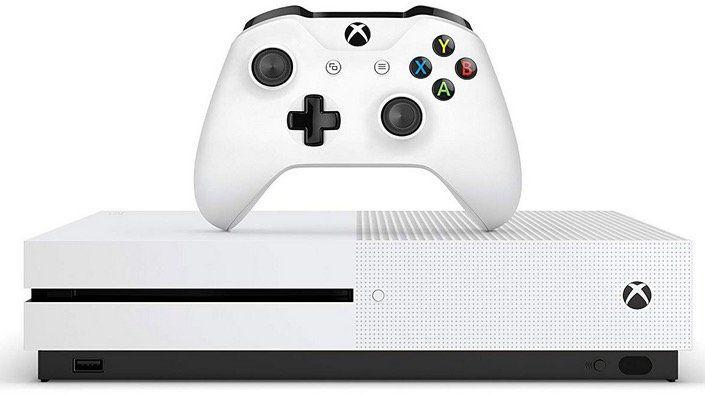 Xbox One S 1 TB im Minecraft Creators Bundle für 179,10€ (statt 249€)