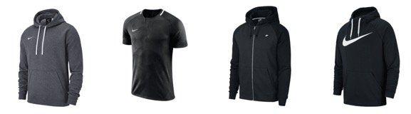 Geomix: 10 Nike Topseller zu Schnäppchenpreisen   mit Gutscheine keine Versandkosten