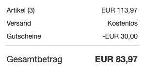 108 Rollen TESA 64014 Packband Klebeband für 83,97€   nur 78 Cent pro Rolle