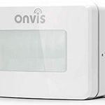 Onvis Smart-Bewegungssensor mit Temperatur-und Feuchtigkeitsmesser (Apple HomeKit) für 22,09€ (statt 34€)