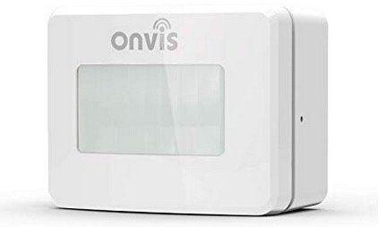 Onvis Smart Bewegungssensor mit Temperatur und Feuchtigkeitsmesser (Apple HomeKit) für 22,09€ (statt 34€)