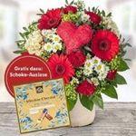 Zum Muttertag: LIDL Blumen mit 20% Rabatt ohne MBW – auch auf reduzierte Sträuße
