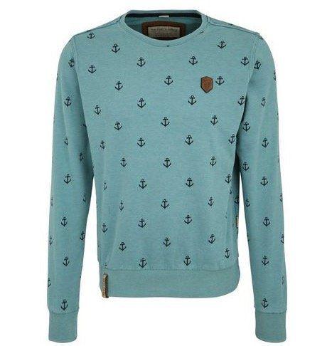 naketano Rise Of An Enemy Sweatshirt für 29,67€ (statt 35€)