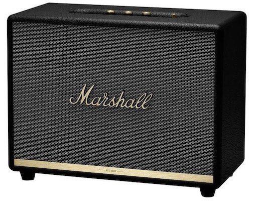 Marshall Woburn II Bluetooth Lautsprecher im Retro Design für 328€(statt 392€)