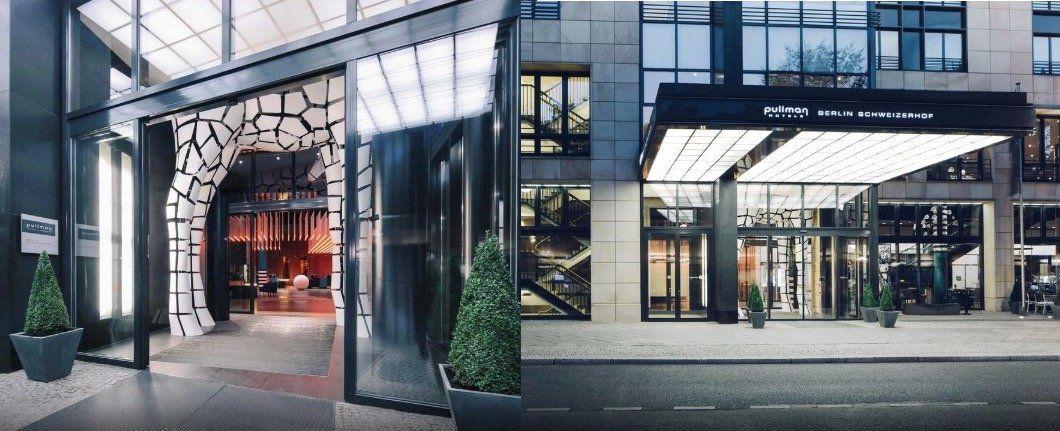 3 ÜN im TOP 5* Hotel in Berlin Mitte inkl. Flügen ab 145€ p.P.
