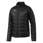 Puma Winterset 3-teilig (Jacke, Mütze, Handschuhe) für 69,91€ (statt 79€)