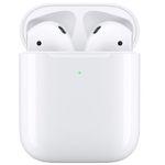Apple AirPods 2. Generation mit induktivem Ladecase für 168,77€ (statt 186€)