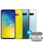 Samsung Galaxy S10e + Galaxy Buds nur 4,95€ (Wert 127€) + o2 Free M 10GB LTE – 29,99€ mtl.