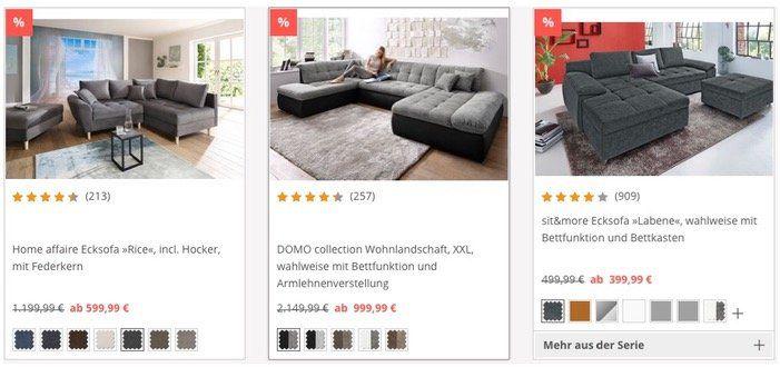 yourhome 15% Gutschein auf Einrichten Sortiment + gratis Lieferung ab 50€   günstige Möbel
