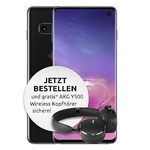 Samsung Galaxy S10 inkl. AKG Y500 für 5€ mit Vodafone Allnet-Flat mit 7GB LTE für 36,99€ mtl.
