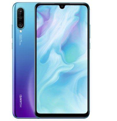 Huawei P30 lite für 4,95€ + Telekom Allnet Flat von Congstar mit 3GB LTE für 25€ mtl.