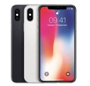Apple iPhone X 64GB für 569€ (statt neu 765€)   Vitrinengeräte