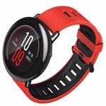 Xiaomi Huami Amazfit Pace Smartwatch in Schwarz oder Rot für 78,29€ (statt 100€)