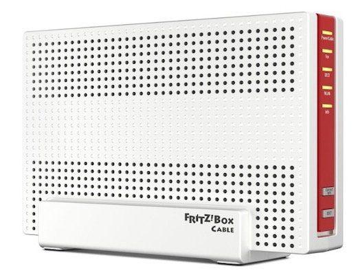 AVM FRITZ!Box 6590 Cable für 179€ (statt 196€)