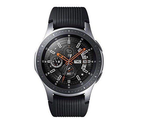 Samsung Galaxy Watch 46mm LTE Smartwatch ab 224,10€ (statt 290€)   refurbished