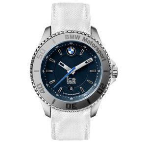 Ice Watch BMW Motorsport Uhr mit 43mm oder 48mm für 39,99€ (statt 90€)