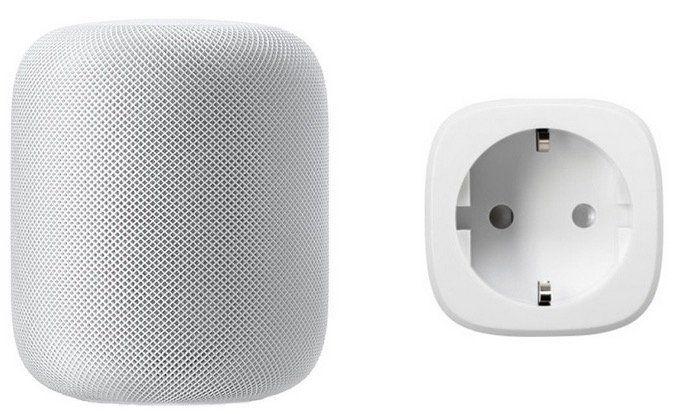 Apple HomePod Lautsprecher + Elgato Eve Energy für 278€ (statt 323€)