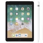 iPad 2018 LTE mit 32GB + Apple Pencil für 4,99€ + Vodafone 5GB LTE Datenflat für 19,99€ mtl.