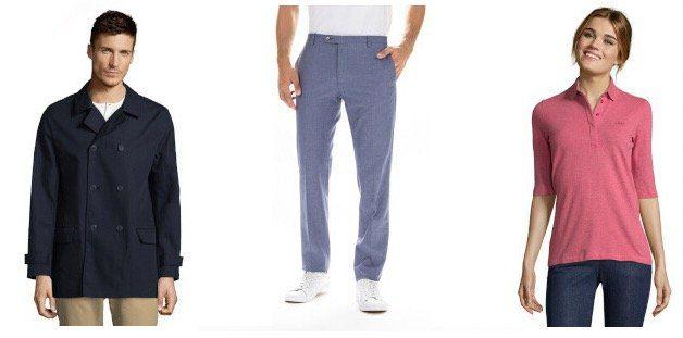 Lacoste Sale für Damen und Herren bei Veepee   z.B. Hemden ab 24,99€, Polos ab 39,99€
