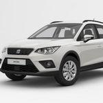 Seat Arona Style-Edition TGI mit 90 PS im Privat-Leasing für 156,29€ mtl.