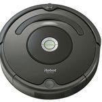 IROBOT Roomba 676 Staubsaugroboter für 199€ (statt 251€)