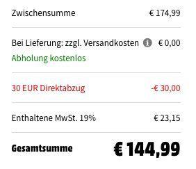 AVM FRITZ!Box 7490 ab 144,99€ (statt 166€)