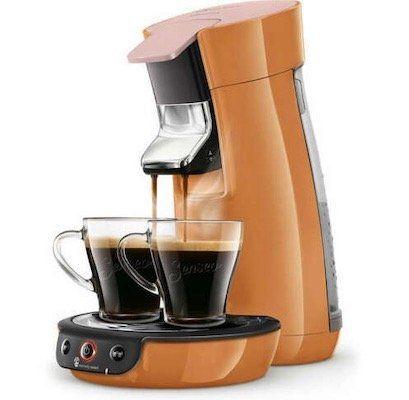 Philips Senseo Viva Café HD6563/50 ab 49,49€ (statt 69€)
