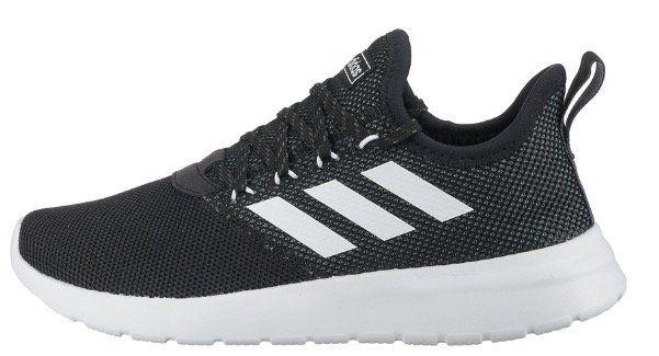 adidas Lite Racer RBN Sneaker in Schwarz oder Dunkelblau für 26,34€ (statt 47€)